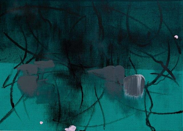 , 'Un'Altra Natura,' 2010, Alon Zakaim Fine Art