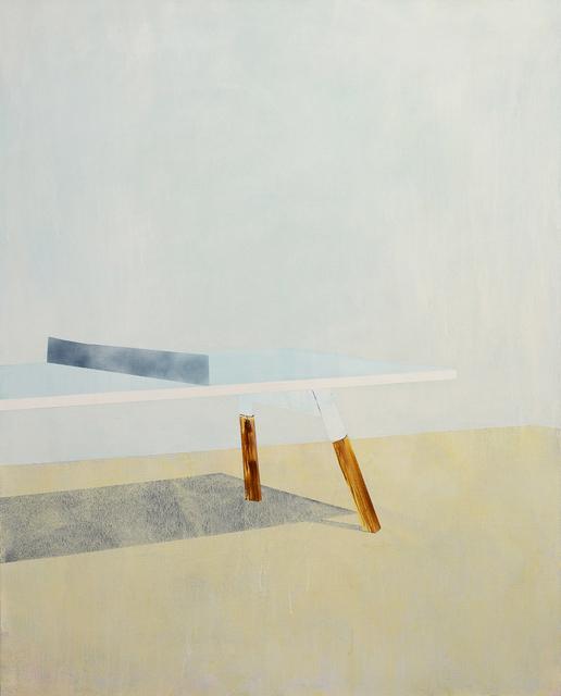 Robert Bingaman, 'Pong 2', 2014, Haw Contemporary