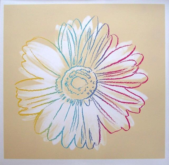 , 'Daisy (single),' ca. 1982, Hamilton-Selway Fine Art
