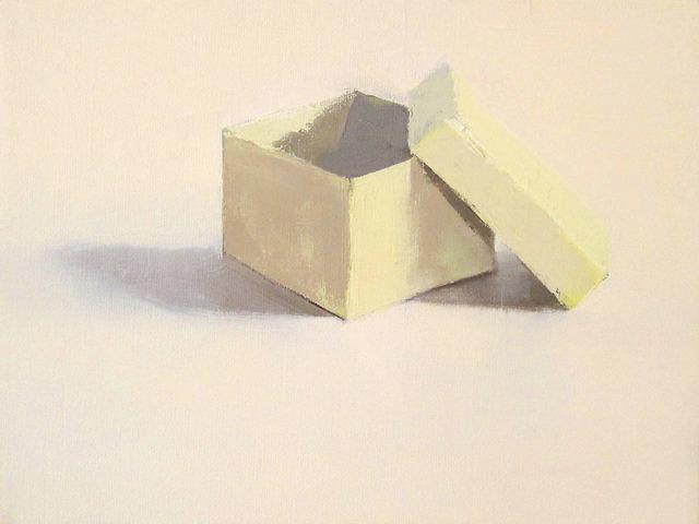 , 'The Box,' 2012, Kathryn Markel Fine Arts