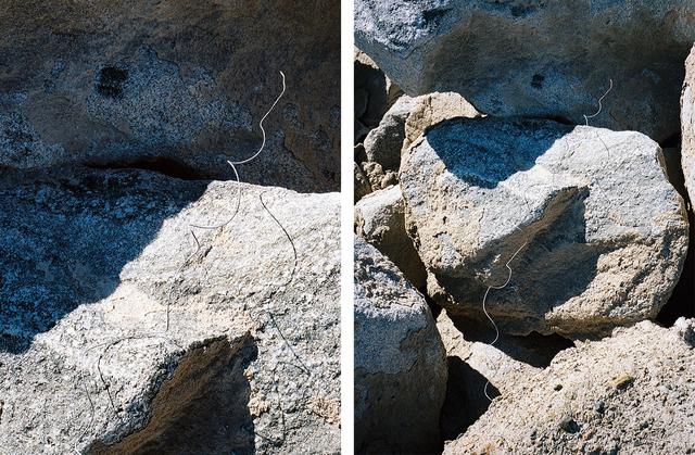 Ryan James MacFarland, 'Dilemma (Salton Sea)', 2018, Uprise Art