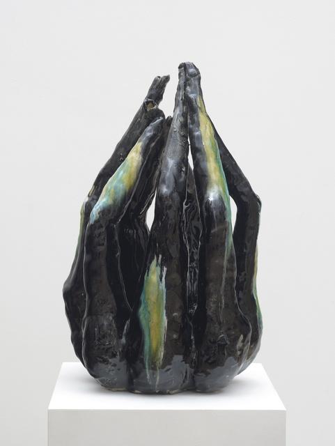 , 'Ceramic,' 2015, Carl Freedman Gallery