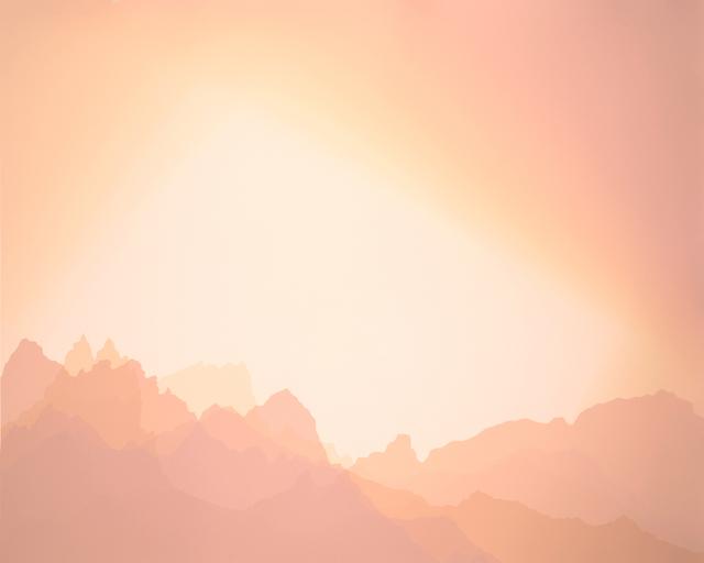 Vanessa Marsh, 'The Sun Beneath the Sky, Untitled #140', 2019, Photography, Unique silver gelatin lumen photogram, Dolby Chadwick Gallery