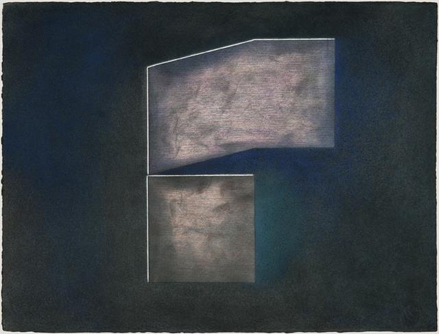 , 'Core Obscure,' 2015, Häusler Contemporary