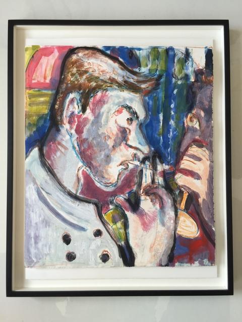 , 'Untitled,' 2016, Joanna Bryant & Julian Page