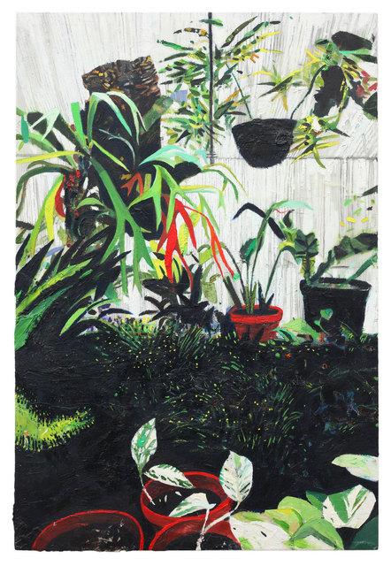 , 'Mills Greenhouse II,' 2016, Brand New Gallery
