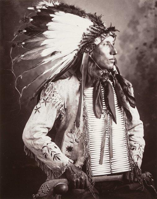 Frank Bennett Fiske, 'Sioux of North Dakota Portfolio (15 works)', circa early 1900s, Heritage Auctions