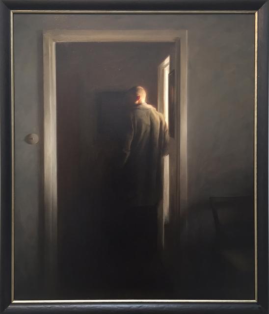 , 'Hallway No. 7,' 2016, ARCADIA CONTEMPORARY