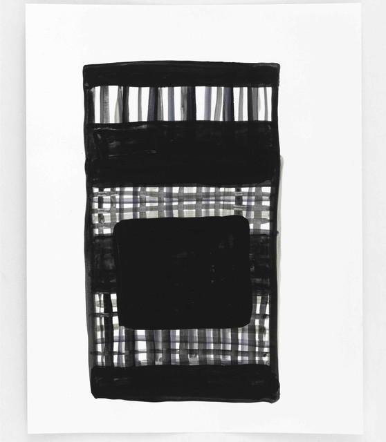 , 'Blind,' 2016, Pi Artworks Istanbul/London