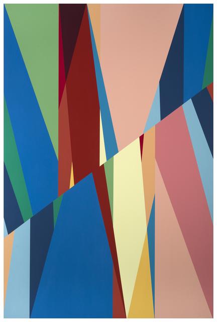 , 'Cut,' 2016, Jack Shainman Gallery