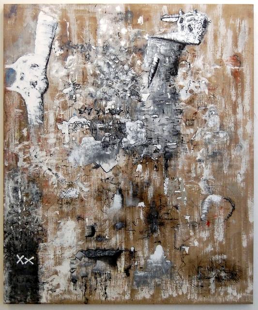 , 'Internal Tenebrism,' 2012, Ro2 Art