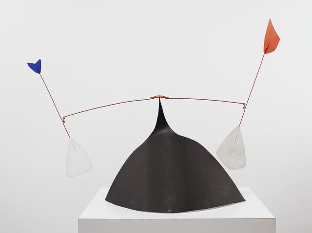 , 'Horseshoe Crab,' 1967, Rosenbaum Contemporary