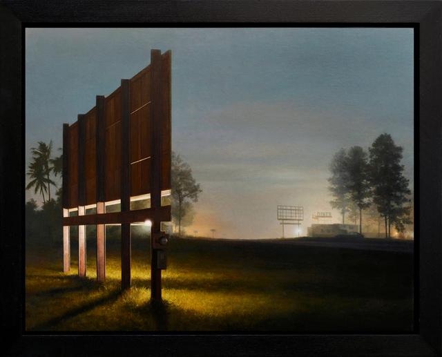 "Stephen Fox, '""Hidden Message"" ', 2014, ARCADIA CONTEMPORARY"