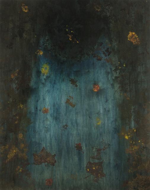 , 'Fall,' 2017, Cross Mackenzie Gallery