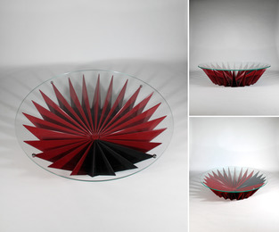 """""""Grind"""" Coffee Table"""