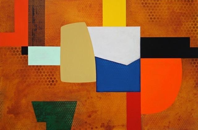 , 'Varna,' 2019, Andrea Schwartz Gallery