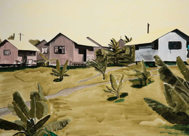 , 'Scene # Jonestown,' , Albert Merola Gallery