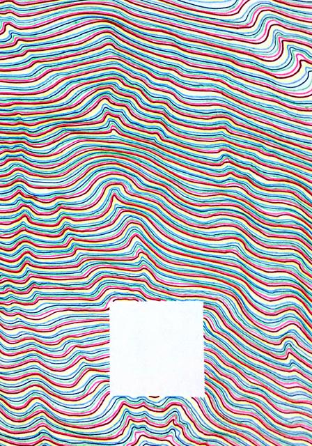 , 'Color Study ,' 2018, Red Arrow Gallery