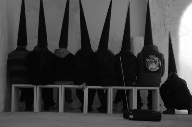 , 'Los Anarquistas,' 2006, Prometeogallery