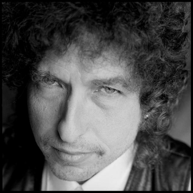 David Michael Kennedy, 'Bob Dylan', 1985, Gallery 270