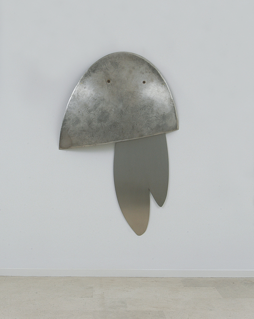 , 'Huella desnuda que mirar nº2,' 2004, Rafael Pérez Hernando Arte Contemporáneo