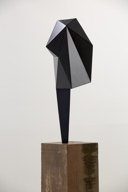 , 'Figure (Tony),' 2015, Galeria Nara Roesler