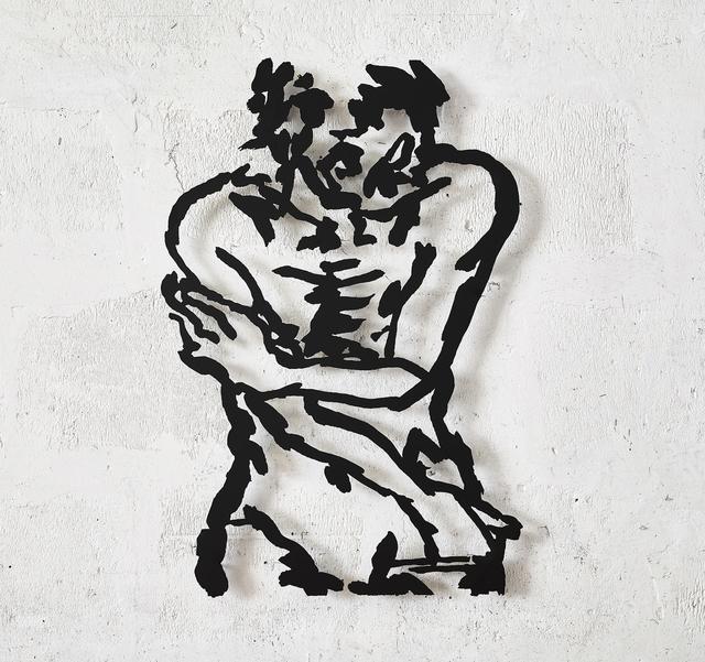 Zhang Zhenxue 张振学, 'The Self ', Art+ Shanghai Gallery