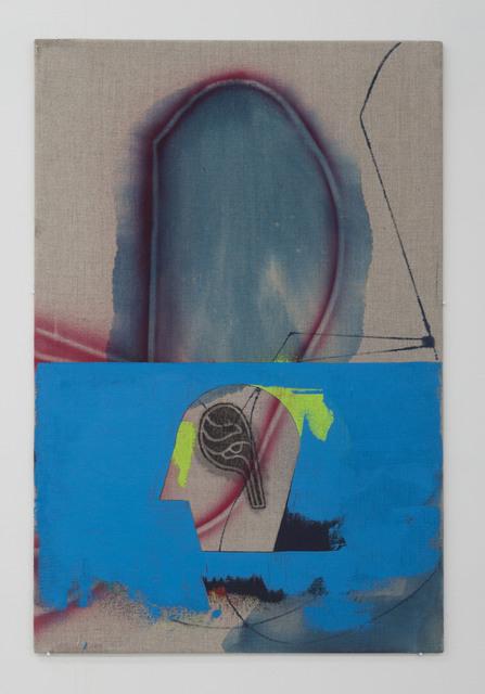 , 'Dada Head II,' 2016, KaBe Contemporary
