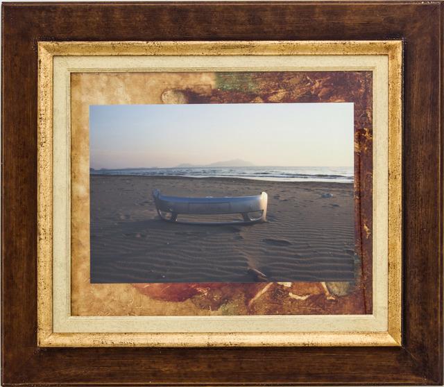 , 'Untitled,' 2013, Umberto Di Marino