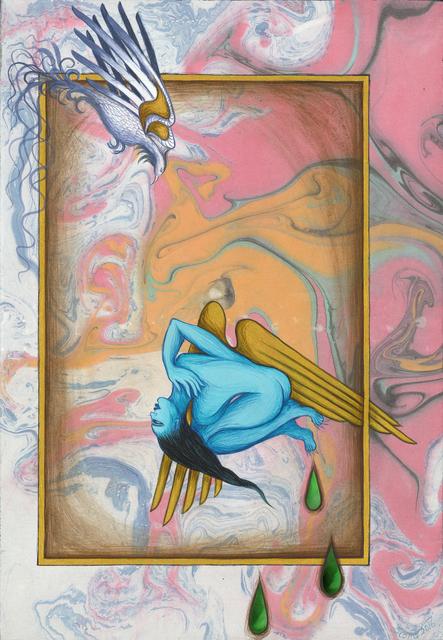 , 'Exodus #3,' 2016, ACA Galleries