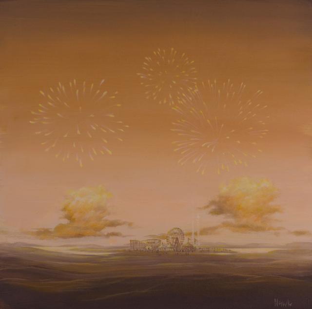 , 'Little Big Fair,' 2017, Abend Gallery
