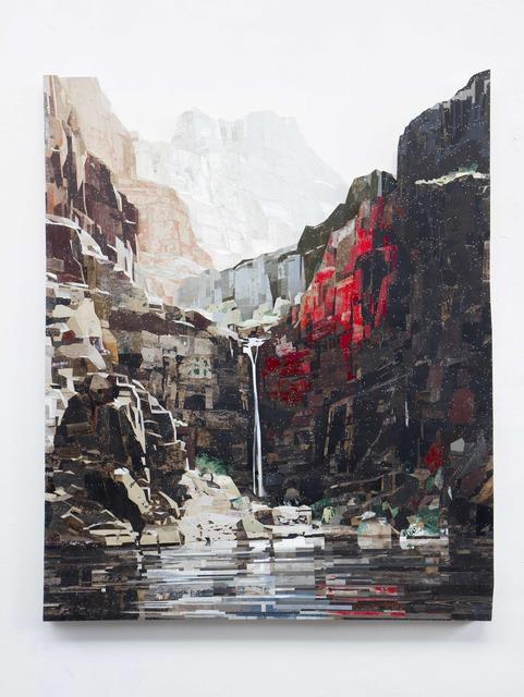 , 'Grand Canyon,' 2019, Galerie Ron Mandos