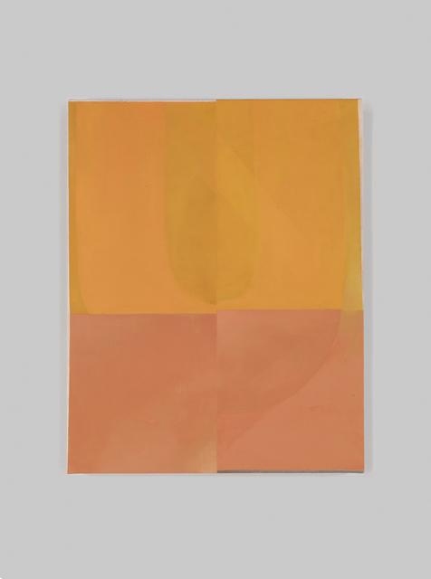 , 'Near Infrared II,' 2015, Nathalie Karg Gallery