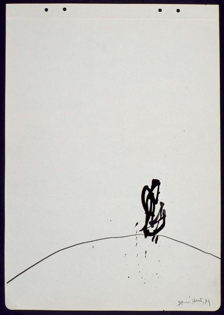 , 'Untitled,' 1980, Rafael Pérez Hernando Arte Contemporáneo
