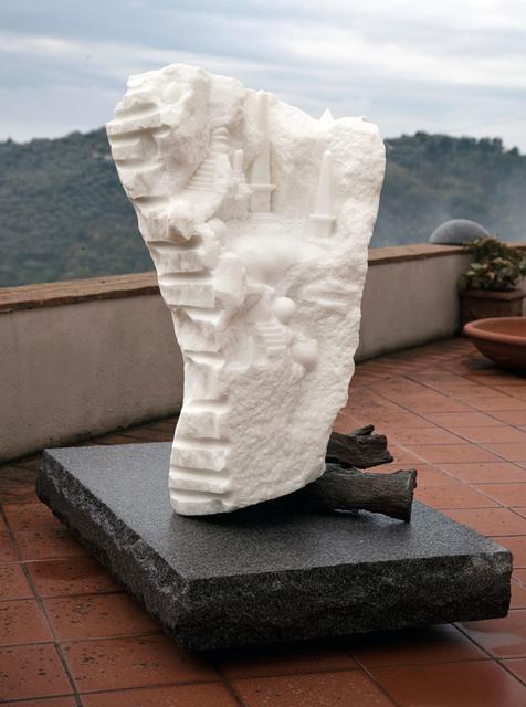 Jens-Flemming Sørensen, 1994, Galleri5000