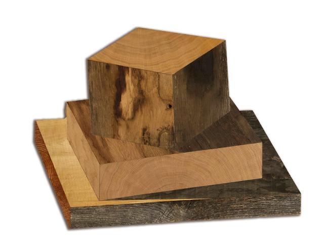 Robert Steng, 'Panel, Board, Cube', 2019, Absolute Art Gallery