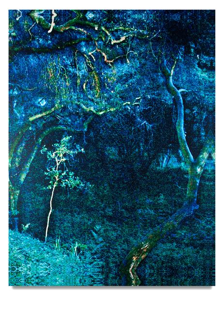, 'Little Topanga,' 2018, Telluride Gallery of Fine Art