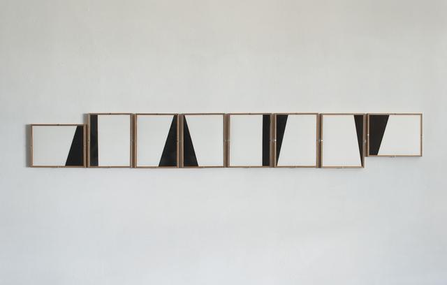 , 'Composition No. 38,' 2014, Josée Bienvenu
