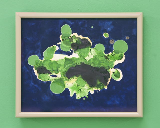 , 'Untitled,' 2004, Nina Johnson