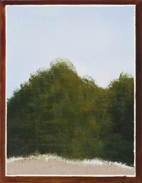 , 'Pariteit,' 2012, Galerie Van de Weghe