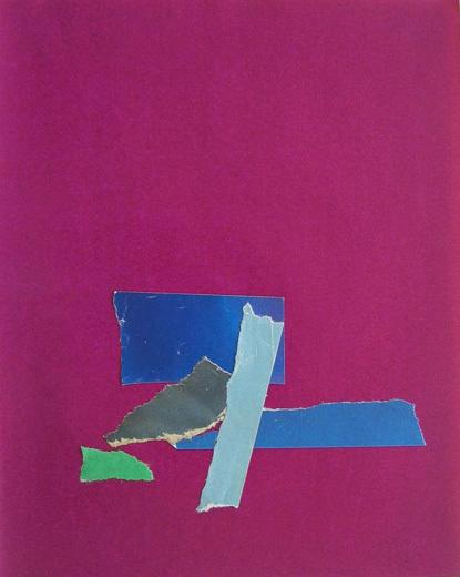 , 'Stilleven,' 1976, Micheline Szwajcer