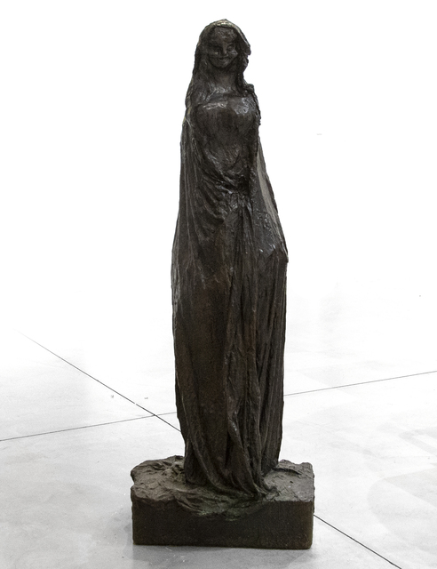 George Condo, 'Mycenaean Goddess', 1990, Heather James Fine Art