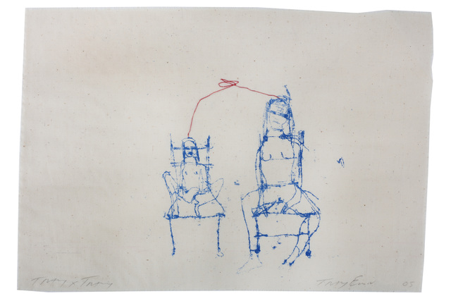 Tracey Emin, 'Tracey x Tracey', 2005, Chiswick Auctions