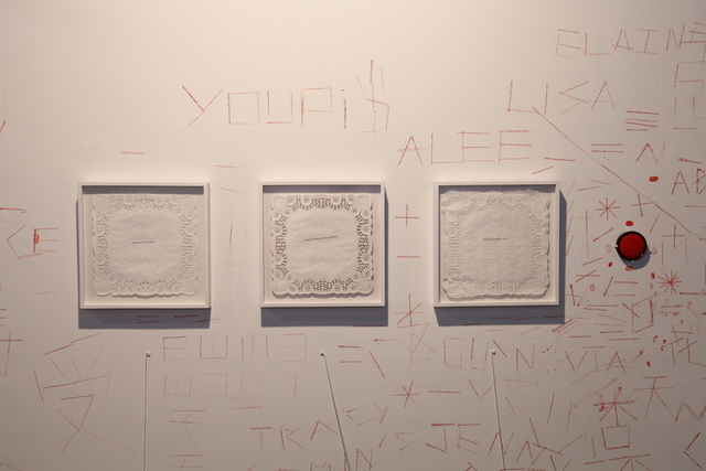 , 'Millions / 百万,' 2013, Shanghai Gallery of Art