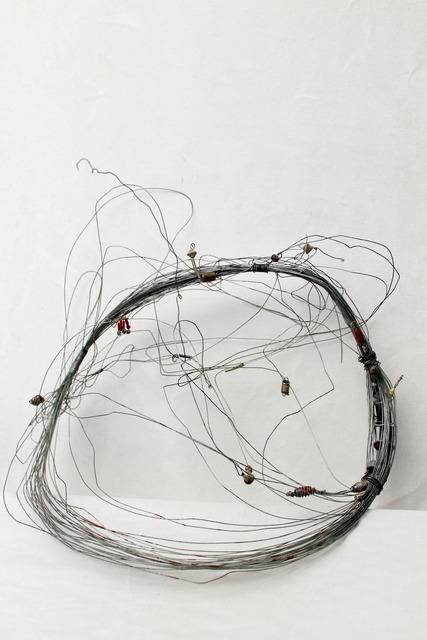 , 'Alambre decorado 5,' 2013, EspIRA / Adrede
