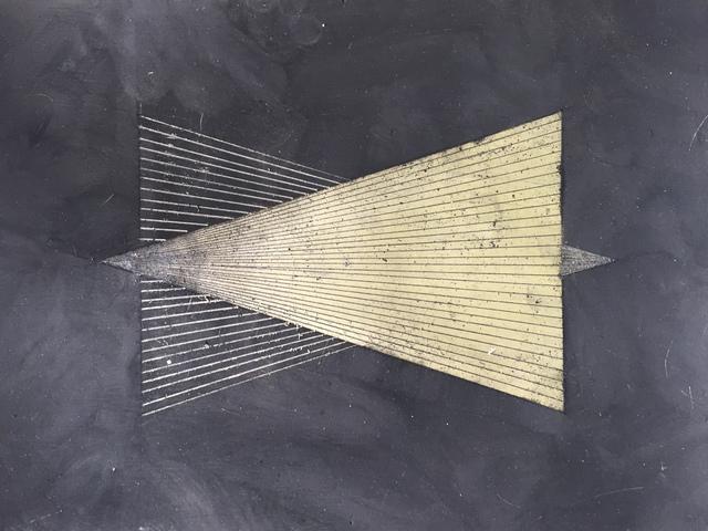 , 'Parameter VI,' 2017, ELASTIC Gallery