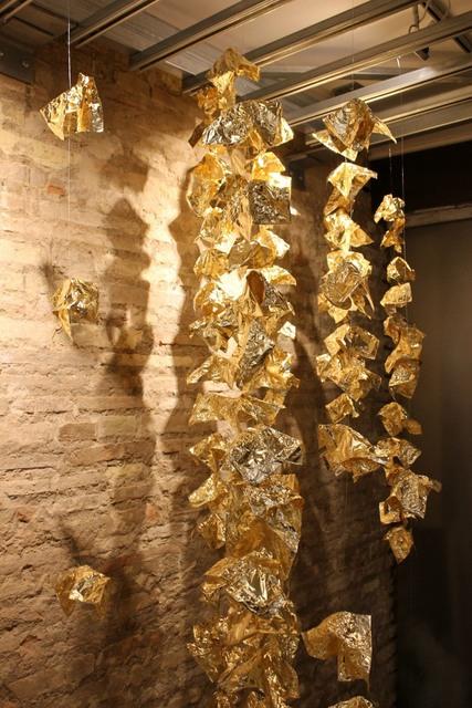 Alicia Torres, 'Liquid Gold', 2018, Aye Gallery