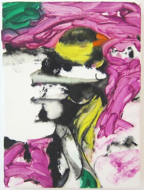 , 'Bird in Hand,' 2018, Albert Merola Gallery
