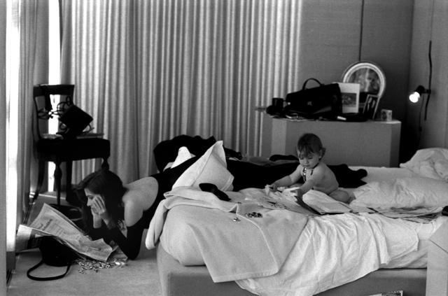 Denis Piel, 'Rosemary McGrotha, Donna Karan, New York', 1987, Photography, Archival Pigment Print, Staley-Wise Gallery