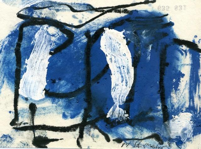 , 'GE-38,' 1987, Galerie Thomas